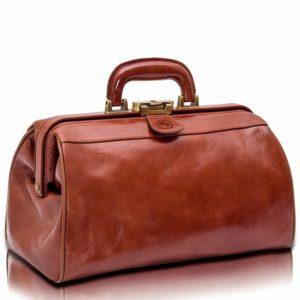 Elite Bags Classy's Deluxe Leder