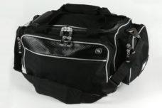 Arzttasche Medic's groß schwarz Rucksack Trolley mit Ampullarium von EliteBags 765x510