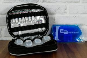 Ampullarium für Hausbesuchstasche - 41 Ampullen Coolpack