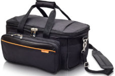Elite Bags GP'S Softbag Arzttasche schwarz