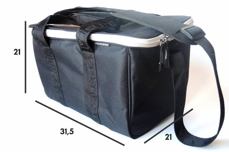 Kleine-Pflegetasche-schwarz-mit-Tragegurt-Maße-12-x-21-x-315