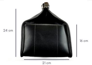 Delara Tasche - Seitenansicht